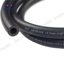 Fiber Braided SAE J1402 Flexible Rubber Brake Hose