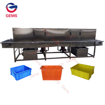 Water Saving Poultry Chicken Cage Cleaner Machine