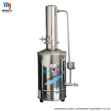 Low MOQ for for Automatic Glass Water Distiller distilled water making machine with better price export to Belize Factory