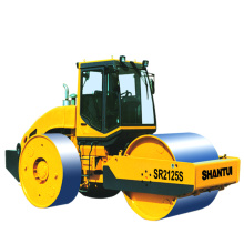 Best Quality for Double Drum Road Roller Shantui 25 Ton Static Rollers export to Bahamas Factory