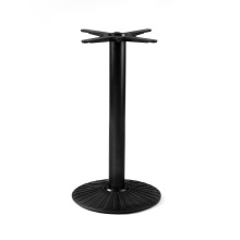 Best Quality for Metal Table Base Steel Round Dining Room Pedestal Table Base supply to Germany Suppliers