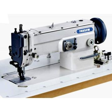 Top and Bottom Feed Zigzag Sewing Machine