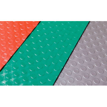 Pvc outdoor floor covering Plastic mat