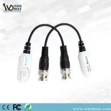 1 Active HD-Cvi/Tvi/Ahd Passive CCTV UTP Video Balun