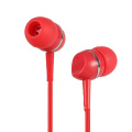 Wired Cheap Price Good Quality Colorful Mobile Earphone
