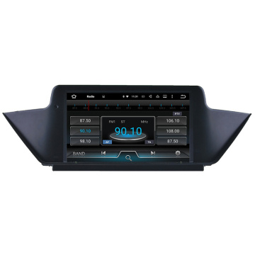 BMW X1 E84 In Dash DVD Player