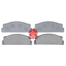 Low MOQ for Brake Pads For Toyota BRAKE PAD FOR TOYOTA 1000 supply to Chile Exporter