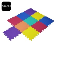 EVA Non-toxic Plain Puzzle Kids Play Floor Mat