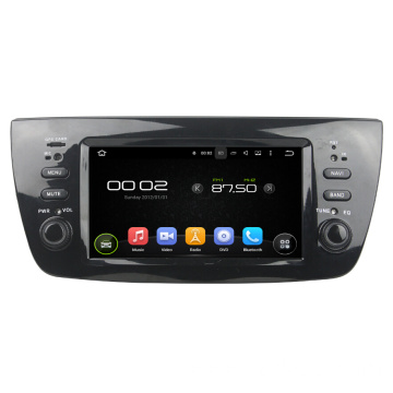 Multimedia System Fir Android Fiat Doblo 2010-2014
