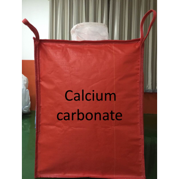 Factory Cheap price for Flexible Intermediate Bulk Container Jumbo Bag For Calcium Carbonate supply to Tuvalu Exporter