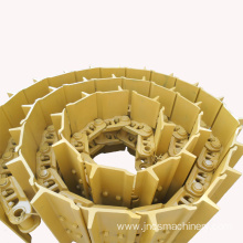 SD22 track shoe assy154-32-11006 track link 38 links