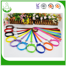 Factory Wholesale Laciness Pet Leashes and Collar