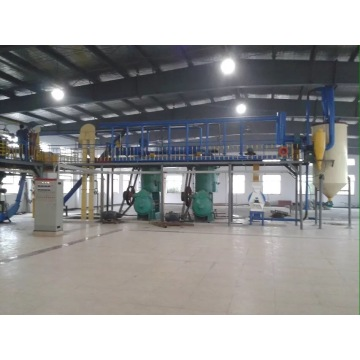High Quanlity Vegetable Oil Extraction Machine
