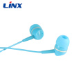 Wired Earphone from Shenzhen Factory