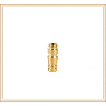 Brass Pipe Nipple