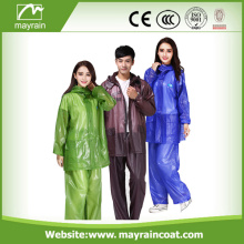 Plastic PVC Rain Pants Rainwear Rain Suits