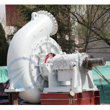 Leading for Dredge Pump Ash Slurry Pumps 700WNQ Underwater Dredging Pump supply to Poland Factory
