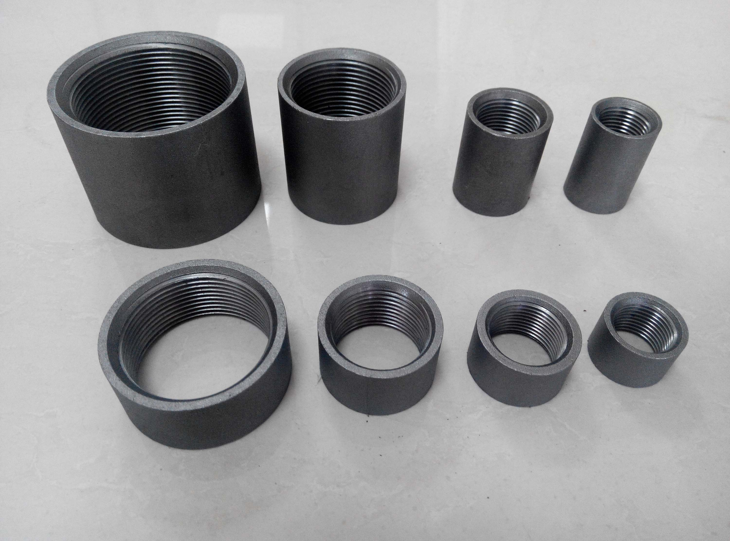 DN80 Forged Coupling