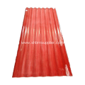 "IRON CROWN"" Fireproof Mgo Roofing Sheet"
