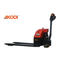 Economic 1.5 Ton Low Profile Pallet Jack