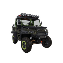 Big Power 2-Sitzer 1000cc 4x4 UTV