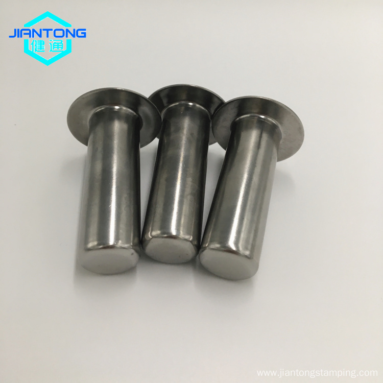 high precision stainless steel deep draw stamping