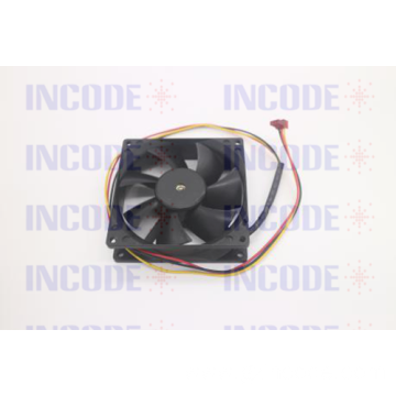 Fan Assy For Citronix