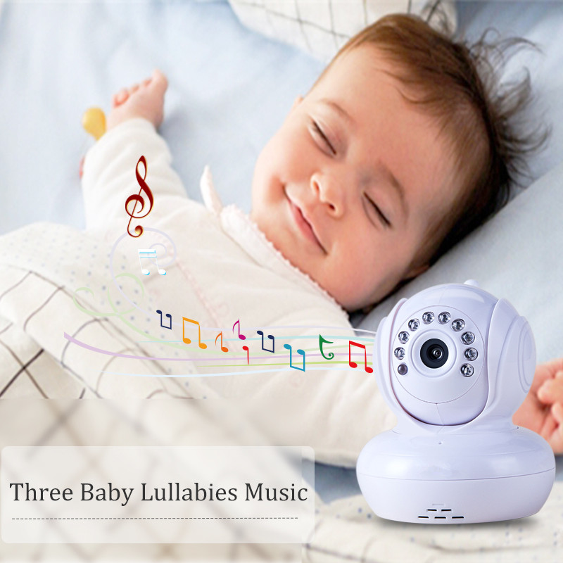 Video Infant Monitor