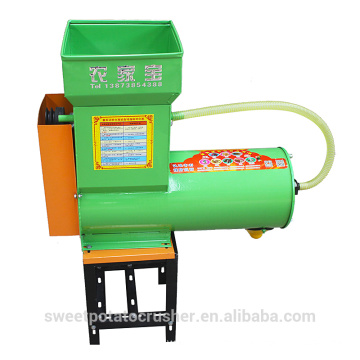 Automatic high efficient sweet potato starch processing machine