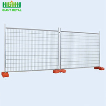 Good price Australia standard temporary fence