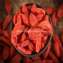 Goji Berries Nutritional Information