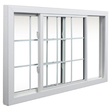 Big Discount for Upvc Horizontal Sliding Windows 2018 latest design upvc window iron grills supply to Japan Suppliers