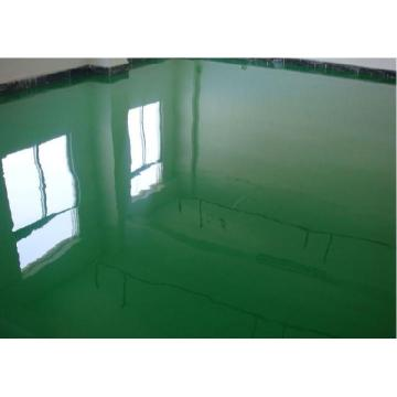 Epoxy resin high strength 3MM coating