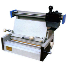 heat binding machine