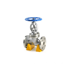JKTL api seal worm gear regulating steel globe valve DN15 - 300