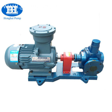 High Pressure Diesel Lube Fuel Petroleum Electric Oil Pumps