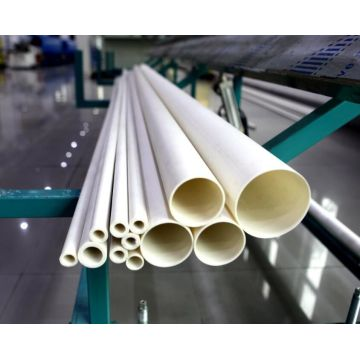PVC/UPVC Pipe extrusion production line