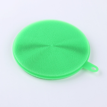 silicone brush industrial  benefits