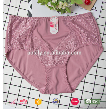 8007 fat women panties womens nude thong underwear transparent lingerie