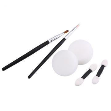 No stain simple face Painting Set for kids