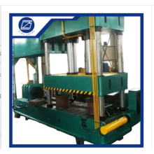High Quality Elbow Cold Making Machine