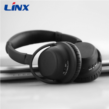 Bluetooth Stereo Active Noise Cancelling Headset