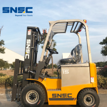 1.5 ton Electric Forklift Brand SNSC