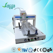 Dual station Benchtop Epoxy Dispensing Machine