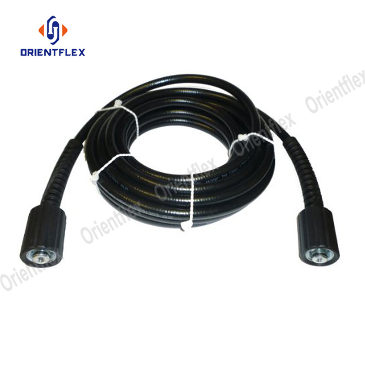 Pvc Washer Hose 9