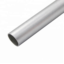 Custom Length And Diameter 6000 Grade Aluminum Pipe