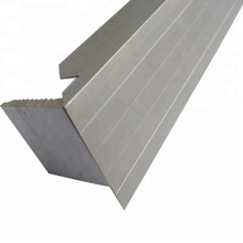 Good Quality for Extrusion Aluminum Profile 6000 Series Aluminium Profile Frame For Solar Panel supply to Kazakhstan Factories