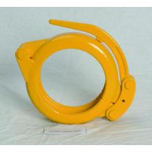Wholesale Distributors for Concrete Pump Pipe Clip Concrete Pump Clamp Coupling supply to Myanmar Importers