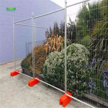 EU temporary fence panels