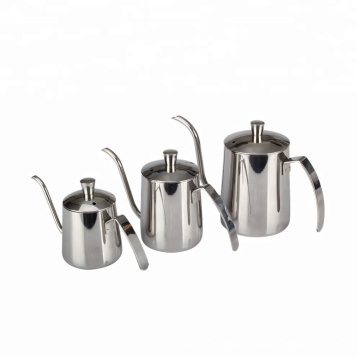 Pour Over Kettle With Precision Gooseneck spout